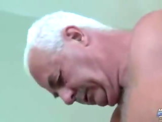 blowjob (gay), big cock (gay), handjob (gay), massage (gay), masturbation (gay), old+young (gay)
