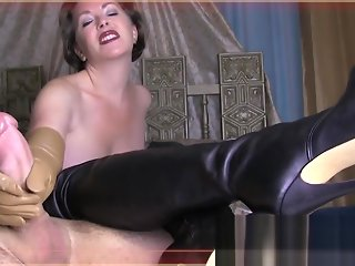 fetish, femdom, hd, mature, mistress, point of view