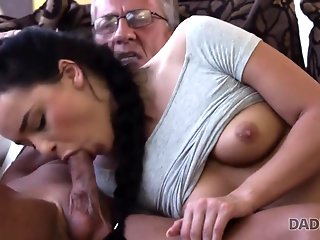 step fantasy  blowjob