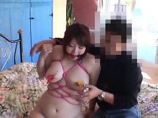 asian  amateur