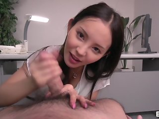 fetish, asian, foot fetish, high heels, japanese, jav uncensored