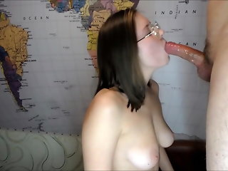 blowjob  webcam