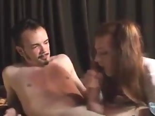 guy fucks shemale (shemale)  blowjob (shemale)