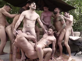 hd videos  group sex (gay)